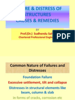 FAILURE & DISTRESS OF STRUCTURES.pptx
