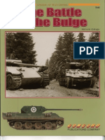 Armor at War - The Battle of the Bulge