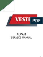 Service Manual b Series