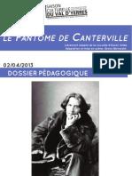 DP Fantome de Canterville