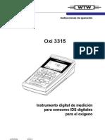 Manual Oximetro