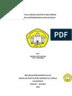 Proposal TAK Isos SESI II - Faletehan