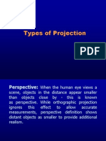Projection Types