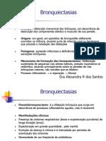 10 - Bronquiectasias 2