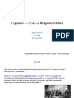 Engineer – Roles & Responsibilities.pptx