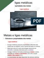 4- Ligas metálicas