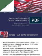 BTB Update U.S. Chamber of Commerce