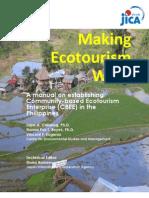 Ecotourism Manual