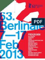 IFB Programm Web