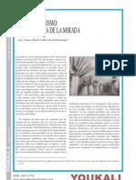 García del Campo, J. P. El materialismo, una practica de la mirada