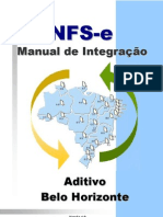 NFSe Manual de Integracao