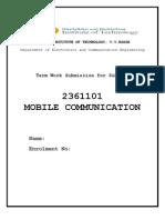 2361101 MC Lab Manual