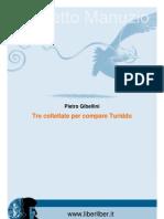 Gibellini Tre Coltellate Compare Turiddu