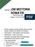 7. Sistem Motorik Somatik