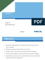 30495194 Network Maintenance