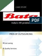 Bata India's HR Problems (1)