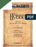 Tolkien, J.R.R. - PDF Comic - El Hobbit - Adaptacion Al Comic - Chuck Dixon & David Wenzel
