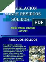 Legislacion RRSS 1