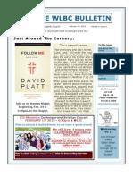 e Newsletter 02 10 13