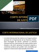 Corte Internacional de Justicia 2