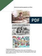 Apuntes para la historia de la pintura popular en el Perú