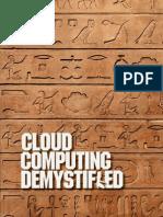 Cloud Computing Demystified
