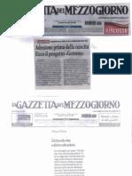 Rassegna Stampa Casa Betania