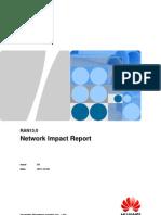 RAN13.0 Network Impact Report 04(PDF)-En
