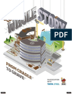 Whole Life Cycle - STEEL, CONCERET AND TIMBER.PDF