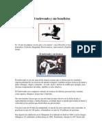 El Taekwondo y Sus Beneficios
