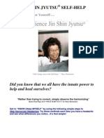 Jin Shin Jyutsu 2