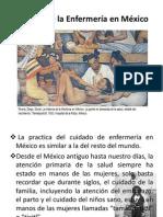 Historia de la Enfermería en México