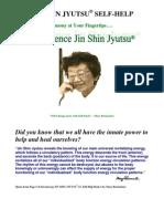 Jin Shin Jyutsu 3