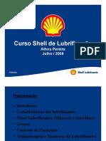 Curso Shell de Lubrificação