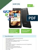 Especificaciones_TabletLenovoA2107-3G