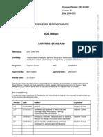 EDS 06-0001 Earthing Standard.pdf