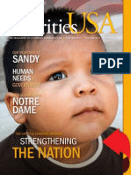Charities USA Magazine