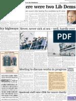 Maidenhead Advertiser - 5 Feb 09