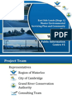 East Side Lands (Stage 1)