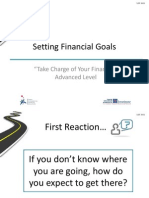 Setting Financial Goals PowerPoint 1.17.3.G1