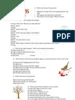 Students' Handout+Teacher's Copy