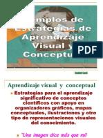 EJEMPLOS organizadores graficos