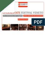 Report Finale Operaestate Festival Veneto