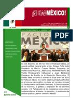 Ni HAO México - Boletín informativo de Febrero