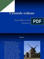 Tema Centrale Eoliene