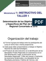 Instructivo_Talleres Modulo_1 Puno