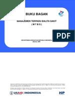 Buku Bagan Manajemen Terpadu Balita Sakit Mtbs Depkes Ri 2008 Www Elhooda Com