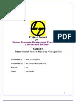 47443113-HR-practices-L-T-1