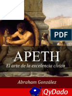 APETH - El arte de la excelencia cívica