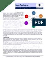 Telecommunications Monitoring Software